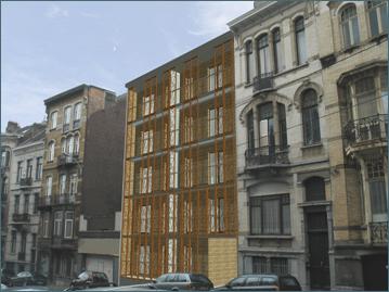 service rénovation urbaine ixelles