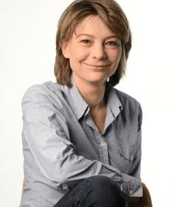 Céline Delforge