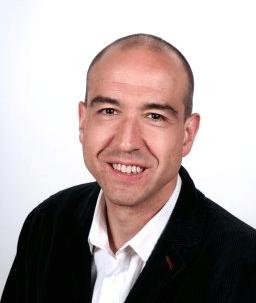 Yves Rouyet