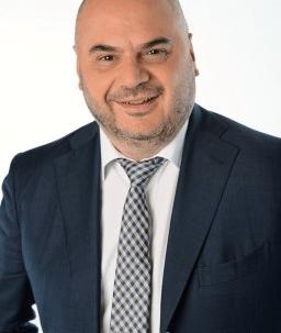 Christos Doulkeridis